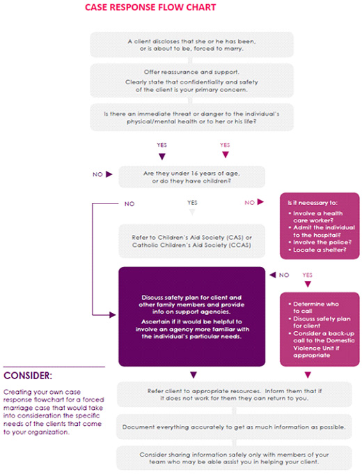 case-response-flow-chart